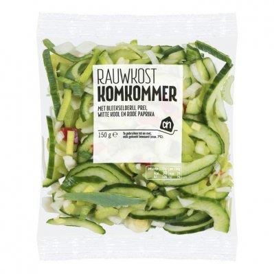 Huismerk Rauwkost komkommer