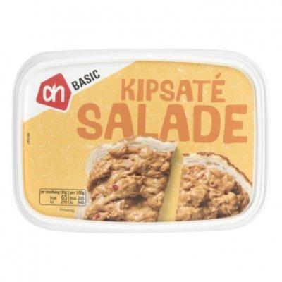 AH BASIC Kip-satésalade