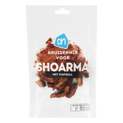 Huismerk Mix voor shoarma