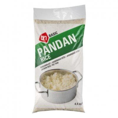 Budget Huismerk Pandanrijst
