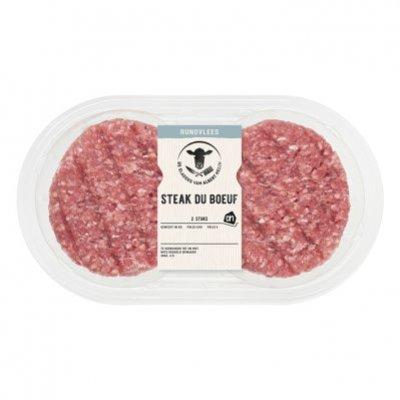 Huismerk Steak de boeuf