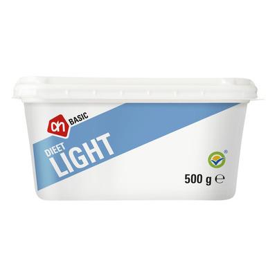 Budget Huismerk Light