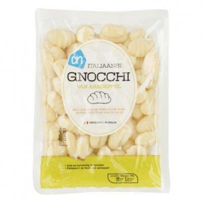 Huismerk Gnocchi