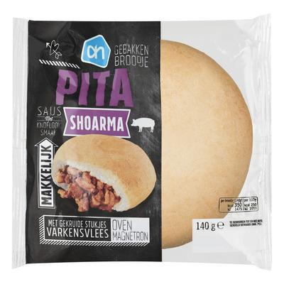 Huismerk Pita shoarma
