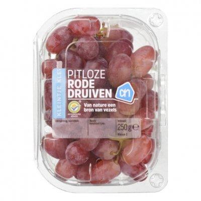 AH Pitloze rode druiven