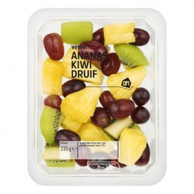 Huismerk Verse fruitsalade met kiwi