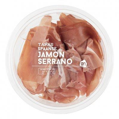 Huismerk Jamon serrano