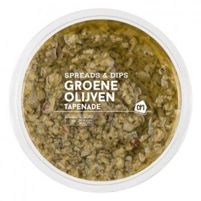 Huismerk Groene olijventapenade