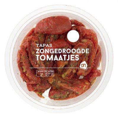 Huismerk Zongedroogde tomaatjes