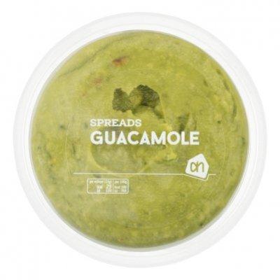Huismerk Guacamole