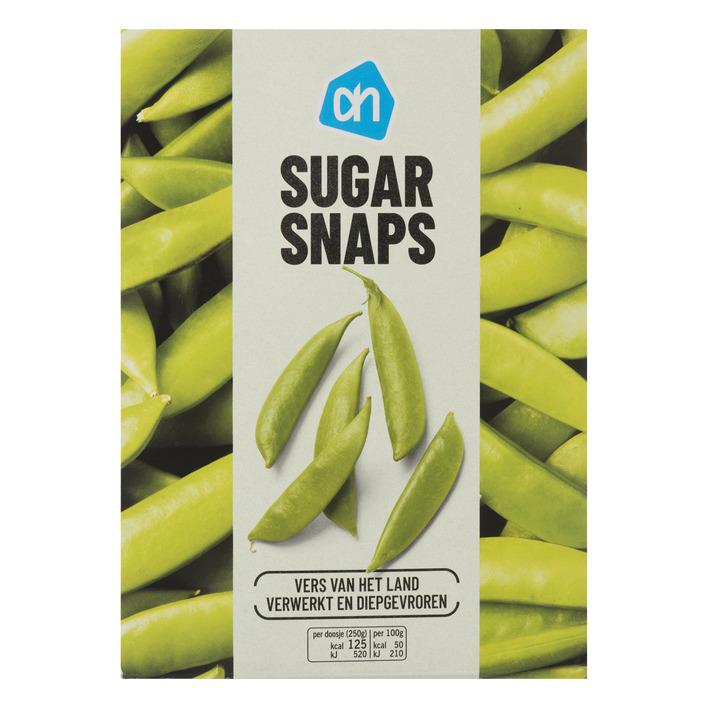 Huismerk Sugarsnaps