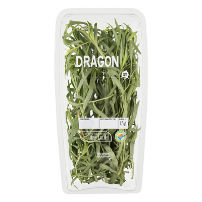 Huismerk Verse dragon