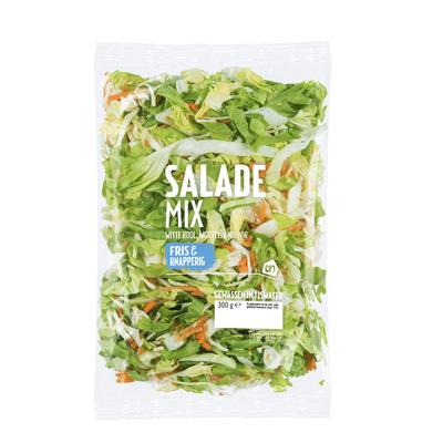 Huismerk Salademix