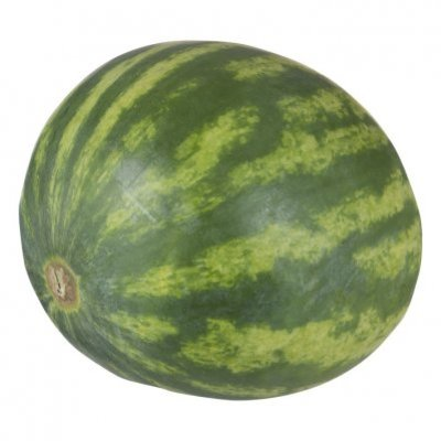 Huismerk Mini watermeloen