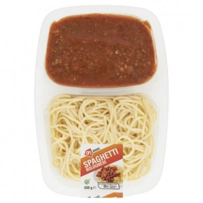 AH BASIC Spaghetti bolognese