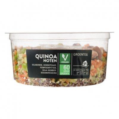 Huismerk Groente& quinoa-noten