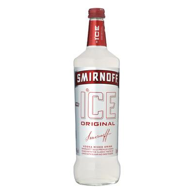 Smirnoff Ice maxi