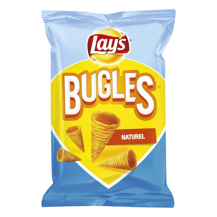 Lay's Bugles naturel