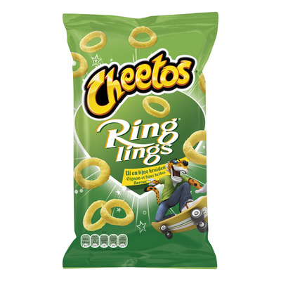 Cheetos Ringlings ui chips