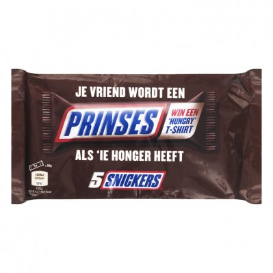 Snickers Repen