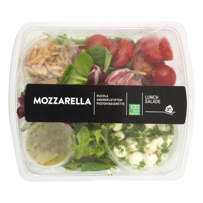 Huismerk Lunchsalade mozzarella