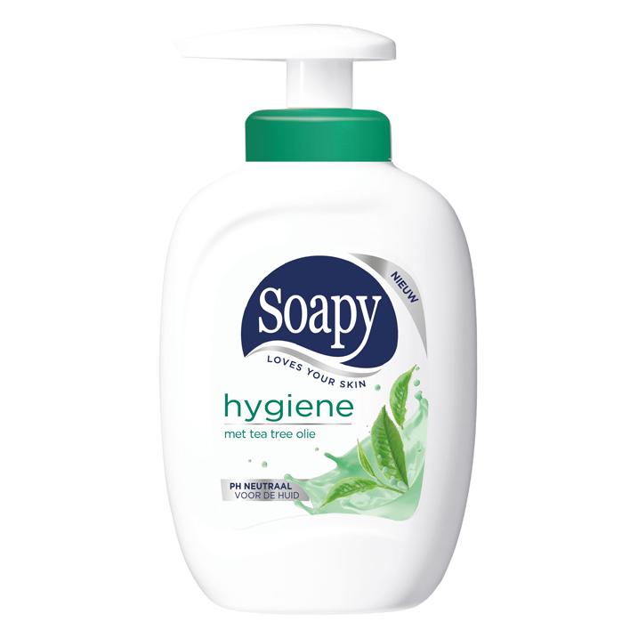 Soapy Hygiëne