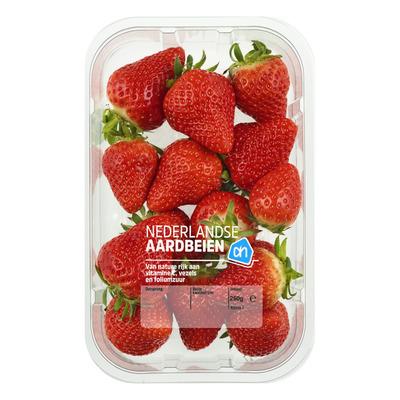 Huismerk Aardbeien