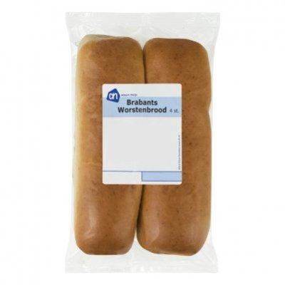 AH Brabantse worstenbroodjes