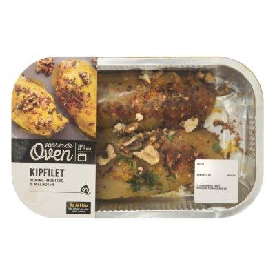 Huismerk Ovenschotel kipfilet honing-mosterd