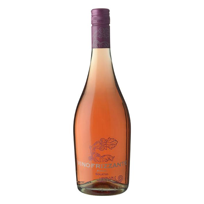 Solatio Vino Frizzante Rosato