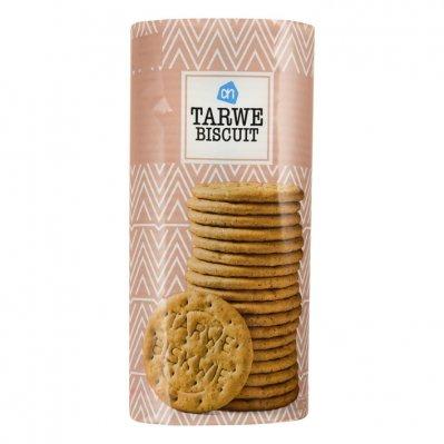 Budget Huismerk Tarwe biscuit