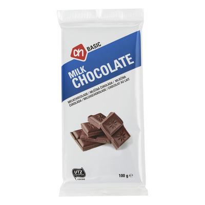 Budget Huismerk Tablet melk chocolade
