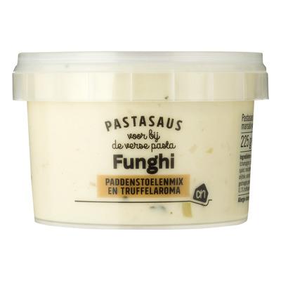 Huismerk Verse pastasaus funghi