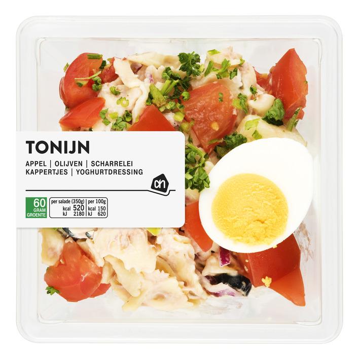 Huismerk Pastasalade tonijn