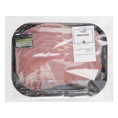 Huismerk Pekelvlees