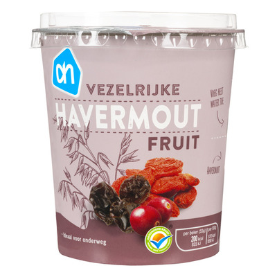 AH Havermout fruit