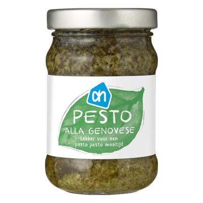 Huismerk Pesto alla genovese