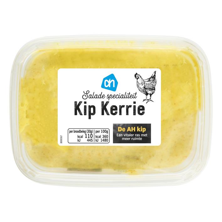 Huismerk Saladespecialiteit kip-kerrie