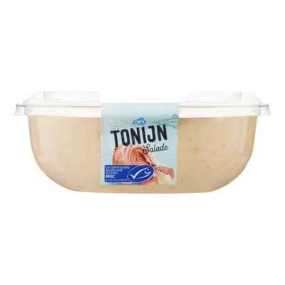 Huismerk Tonijnsalade