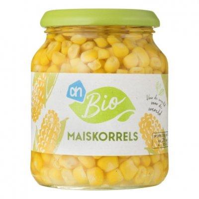 Huismerk Biologisch Maiskorrels
