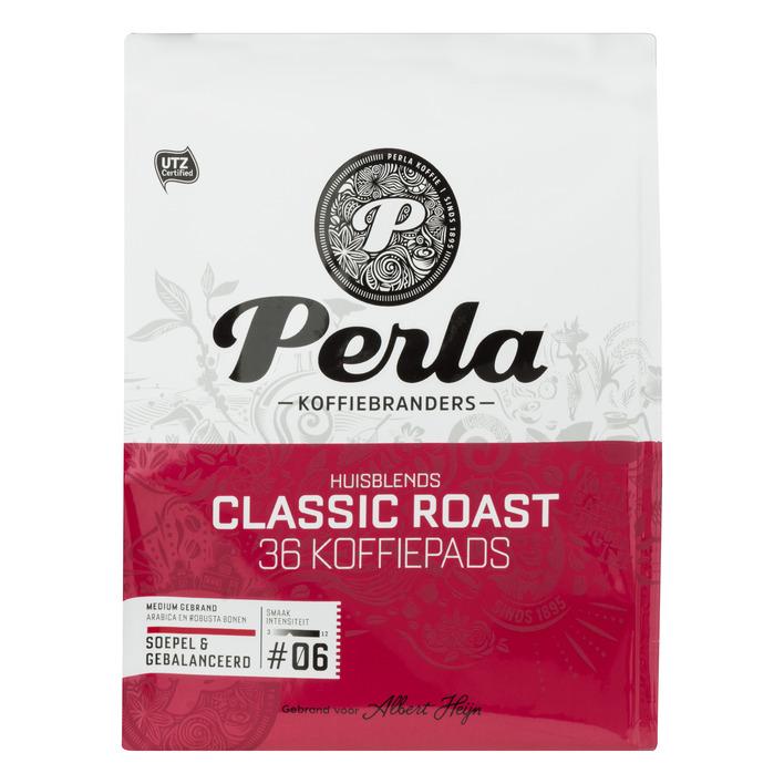 Huismerk Classic roast pads