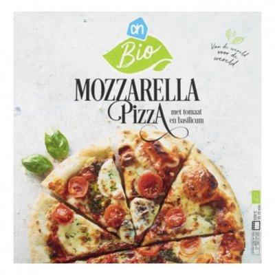 AH Biologisch Pizza mozzarella