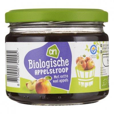 Huismerk Biologisch Appelstroop