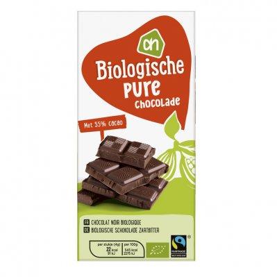 Huismerk Biologisch Pure chocolade