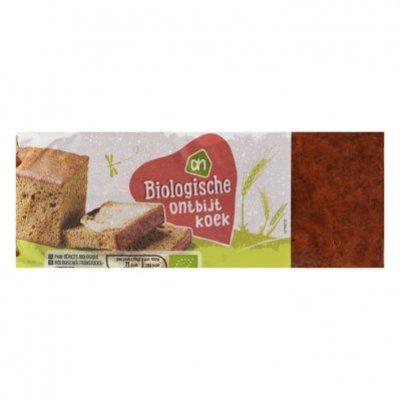 AH Biologisch Ontbijtkoek