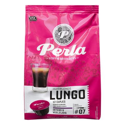 Huismerk Lungo capsules