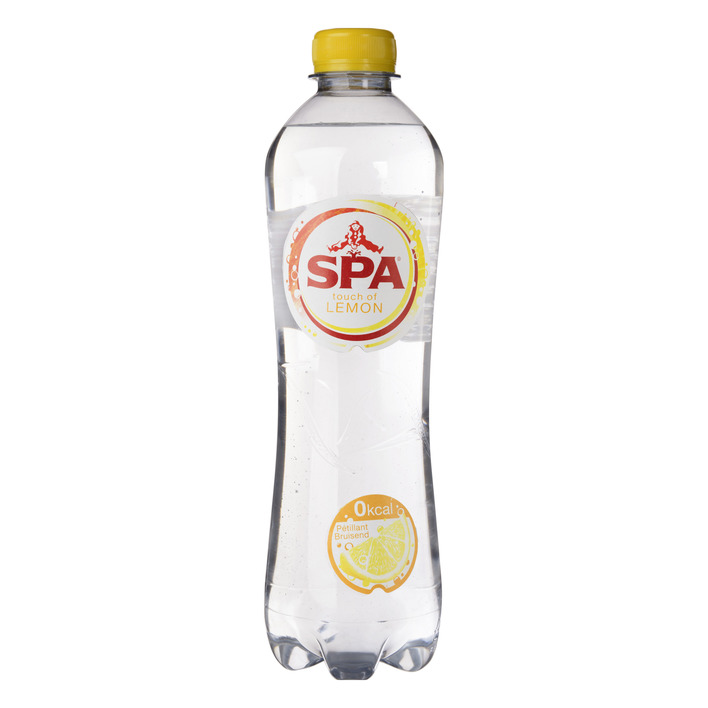 Spa Touch of Lemon