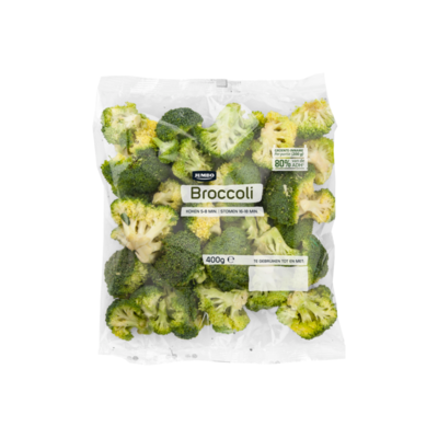 Huismerk Broccoli