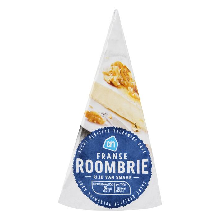 Huismerk Roombrie 60+