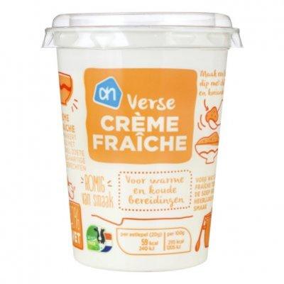 Huismerk Crème fraîche
